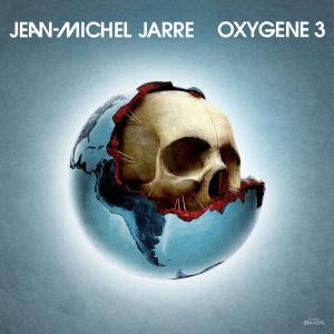 Jean-Michel Jarre - Oxygene 3