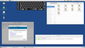 Tails 2.7.1 [анонимный доступ в сети] [i386] 1xDVD