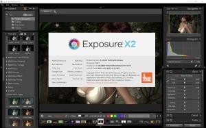 Alien Skin Exposure X2 Bundle 1.0.0.88 Revision 35316 [En]