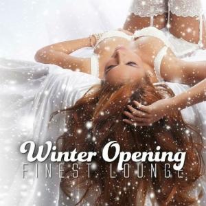 VA - Winter Opening Finest Lounge