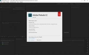 Adobe Prelude CC 2017 6.0.1.3 RePack by KpoJIuK [Multi/Ru]