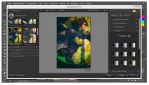 Adobe Photoshop CC 2017.0.0 2016.10.12.r.53 Portable by punsh (+ Plugins) [Multi/Ru]