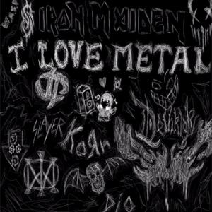 Fury-Rock - Мини сборник метала Fury-Metal