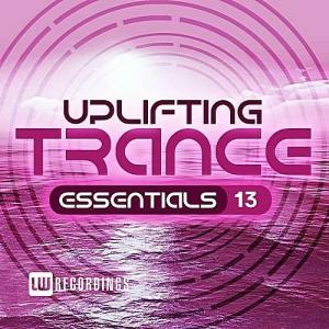 VA - Uplifting Trance Essentials Vol.13
