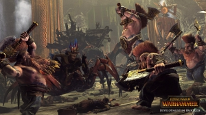 (Linux) Total War: WARHAMMER
