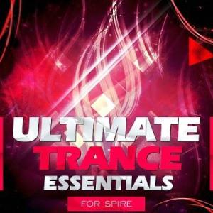 VA - Ultimate Trance Essentials Sanctum