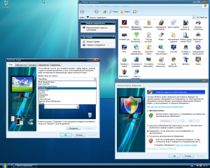 Microsoft Windows® XP Professional SP3 VL 'Retro' v1 [Ru]