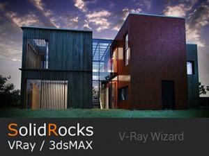 SolidRocks 2.0.5 for 3ds Max [En]
