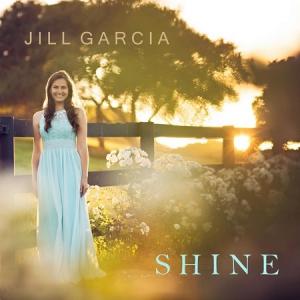 Jill Garcia - Shine