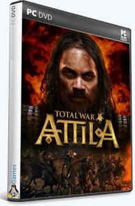 (Linux) Total War: ATTILA