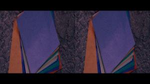 Кубо. Легенда о самурае   3D   HSBS