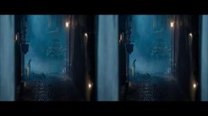 Большой и добрый великан   3D-Video   HSBS