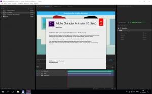 Adobe Character Animator CC 2017 1.0.5.141 Beta [En]
