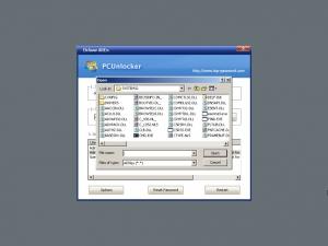 PCUnlocker WinPE 2016 3.8.0 [En]