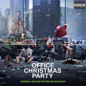 Office Christmas Party / Новогодний корпоратив (Original Motion Picture Soundtrack)