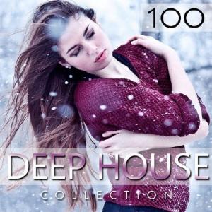 VA - Deep House Collection Vol.100