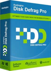 Auslogics Disk Defrag Professional 4.8.1.0 RePack (& Portable) by KpoJIuK [Multi/Ru]