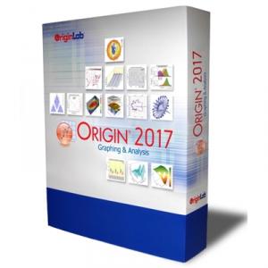 OriginPro 2017 SR0 b 9.4.0.220 [En]