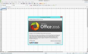 SoftMaker Office Professional 2016 rev 763.1207 RePack (& portable) by KpoJIuK [Ru/En]