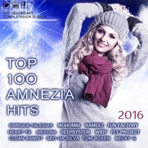 VA - Top 100 Amnezia Hits
