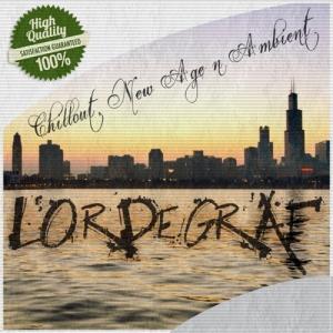 Сборник - Лучшие хитовые треки в стиле Chillout, New Age и Ambient от LORDEGRAF