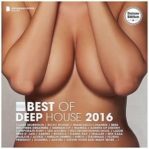 VA - Best Of Deep House (Deluxe Version)