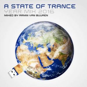VA - A State Of Trance Year Mix [Mixed by Armin van Buuren]