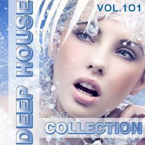 VA - Deep House Collection Vol.101