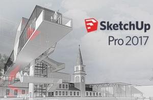 SketchUp Pro 2017 17.1.174 (x64) [Ru]