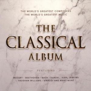 VA - The Classical Album