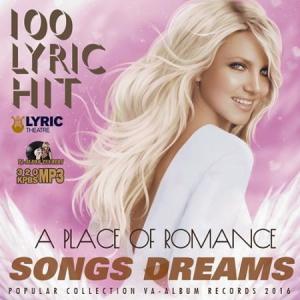 VA - Songs Dreams: A Place Of Romance