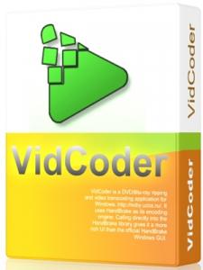 VidCoder 2.63 + Portable [Multi/Ru]