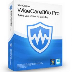 Wise Care 365 Pro 4.8.9.471 Final + Portable [Multi/Ru]