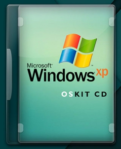 Windows XP SP3 OSKIT 2.7.1 [Ru]