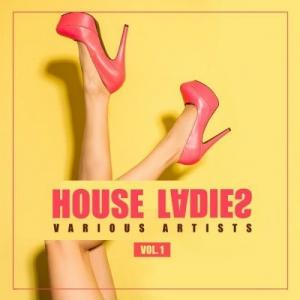 VA - House Ladies Vol.1