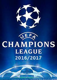 Футбол. Лига Чемпионов 2016/17 (1/8 финала. Ответный матч) Барселона (Испания) - ПСЖ (Франция)