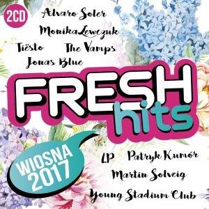 VA - Fresh Hits Весна