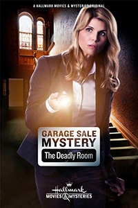 Загадочная гаражная распродажа: Смертельная комната