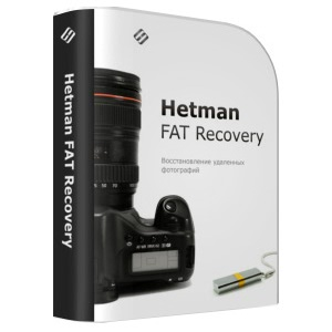 Hetman FAT Recovery 3.2 RePack (& Portable) by ZVSRus [Ru/En]