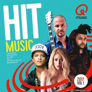 VA - Hit Music 2017 Vol 1