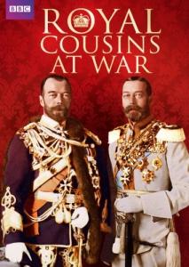 BBC. Война царственных родственников