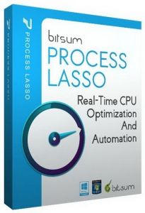 Process Lasso Pro 9.4.0.46 Final RePack (& Portable) by D!akov [Multi/Ru]