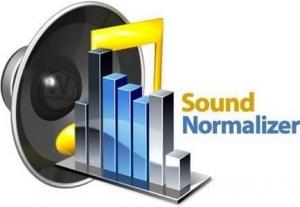 Sound Normalizer 7.6 RePack by вовава [Ru/En]