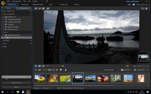 CyberLink PhotoDirector 8 Ultra 8.0.2303.4 (x64) RePack by PooShock [Multi/Ru]