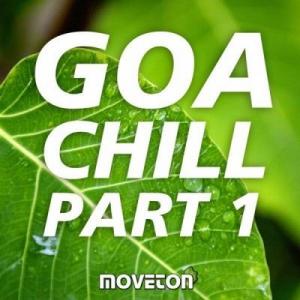 VA - GOA Chill Pt.1