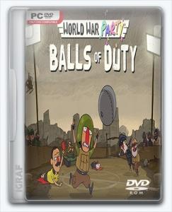 World War Party: Balls of Duty