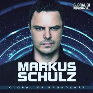 Markus Schulz - Global DJ Broadcast: World Tour - Australia
