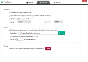 NetDrive 2.6.13 Build 938 [Multi]
