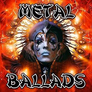 VA - Metal Ballads, Vol.01
