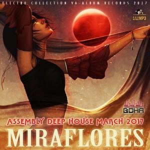 VA - Miraflores Deep House Assembly